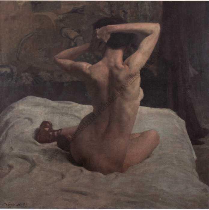 le opere di Vlastimil Kosvanec, non solo pittura